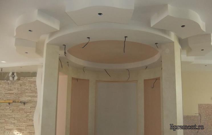 Ремонт в 2-х комнатной хрущевке - Идеи для ремонта