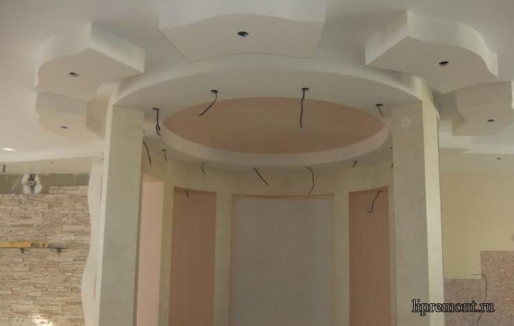 Ремонт квартир: ванной, кухни и санузла — Москва