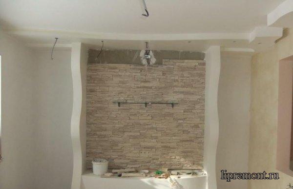 Капитальный ремонт 3-х комнатной квартиры на ул. Неделина в Липецке